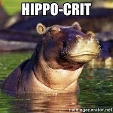 A  VOTING HippoCrit!